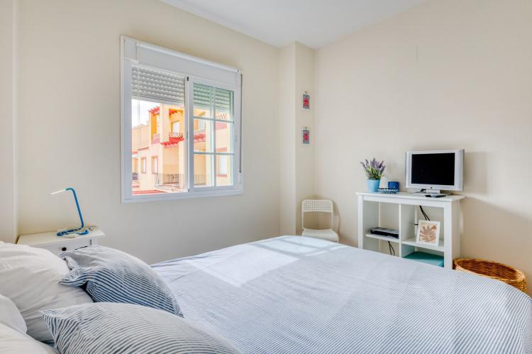 Holiday homeSpain - Andalusia Inland: Apartment Costa Esuri  [17]