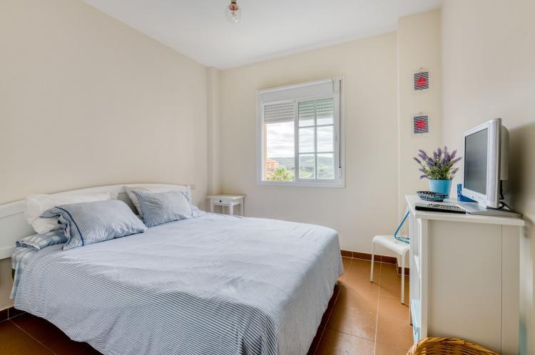 Holiday homeSpain - Andalusia Inland: Apartment Costa Esuri  [19]