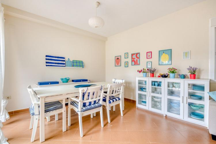 Holiday homeSpain - Andalusia Inland: Apartment Costa Esuri  [12]