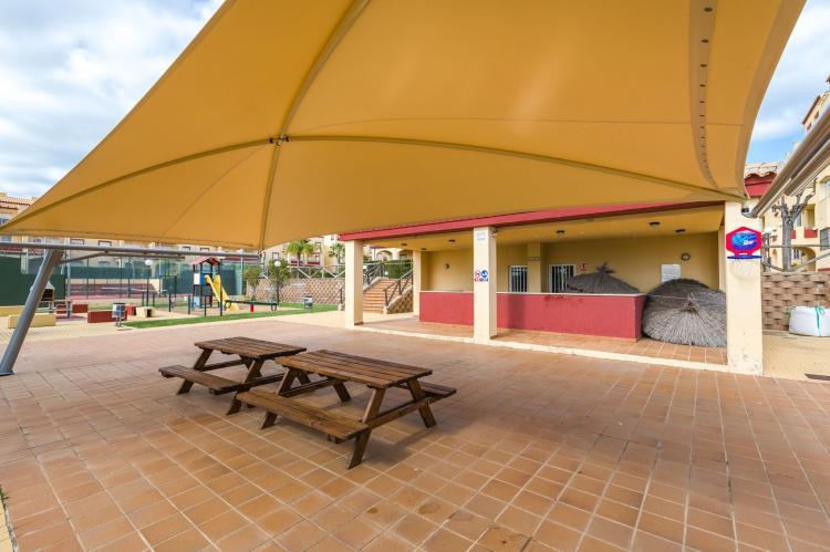 Holiday homeSpain - Andalusia Inland: Apartment Costa Esuri  [33]