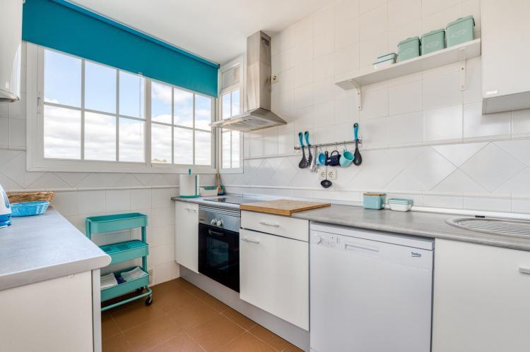 Holiday homeSpain - Andalusia Inland: Apartment Costa Esuri  [13]