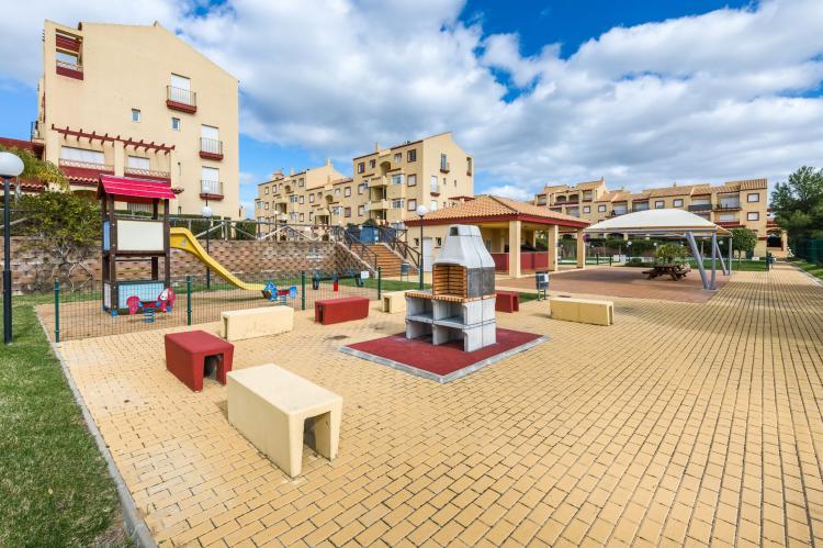 Holiday homeSpain - Andalusia Inland: Apartment Costa Esuri  [32]