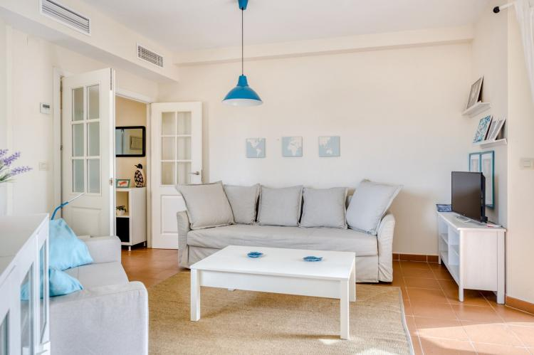 Holiday homeSpain - Andalusia Inland: Apartment Costa Esuri  [10]