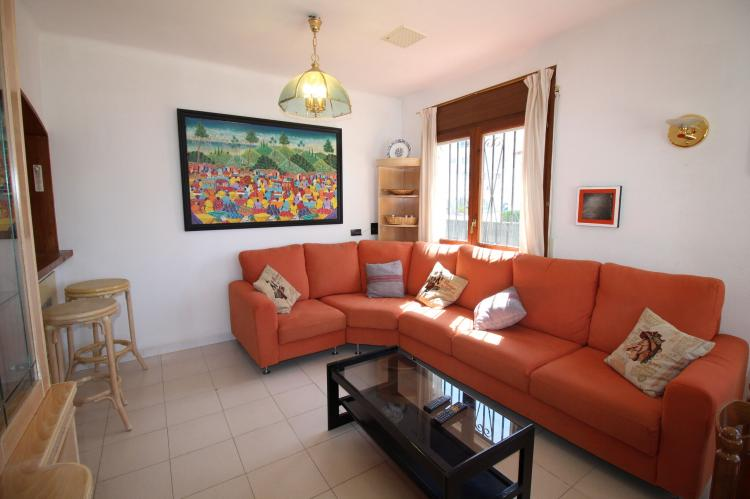 Holiday homeSpain - Costa Brava: Sant Maurici  [5]