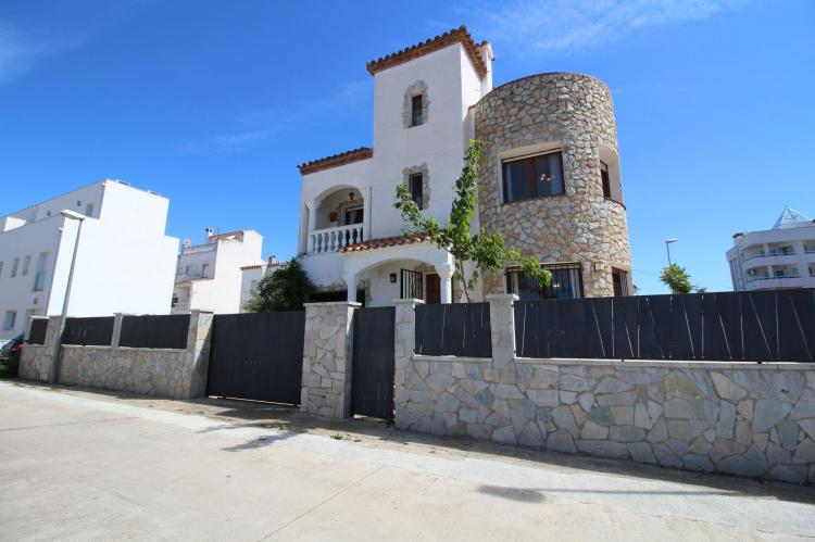Holiday homeSpain - Costa Brava: Sant Maurici  [22]