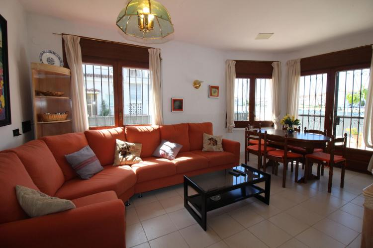 Holiday homeSpain - Costa Brava: Sant Maurici  [4]