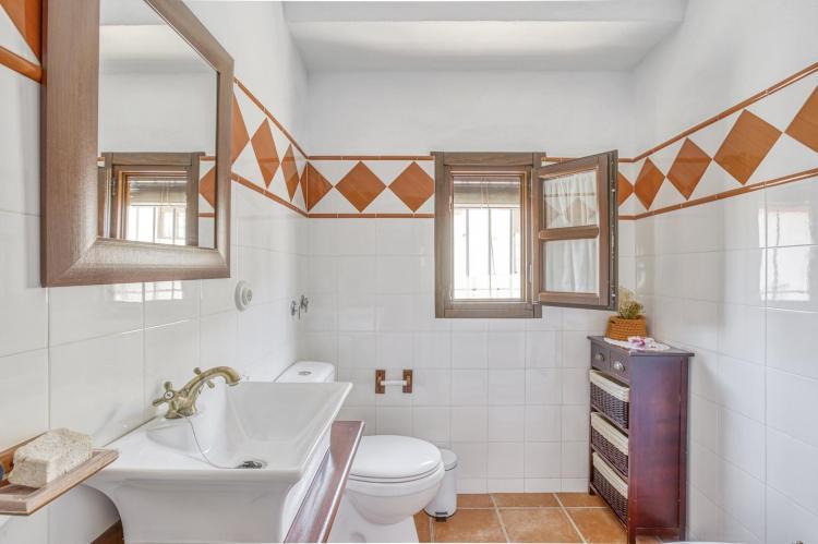Holiday homeSpain - Andalusia Inland: La Pililla  [32]