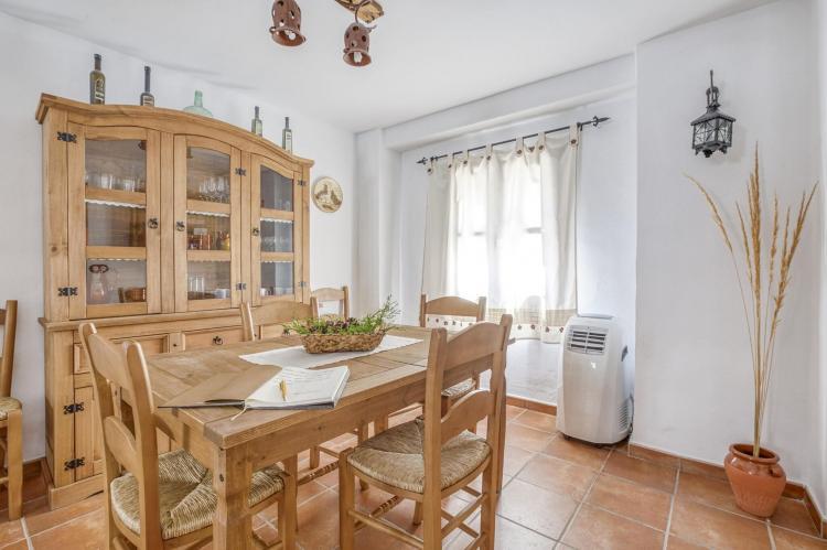 Holiday homeSpain - Andalusia Inland: La Pililla  [9]