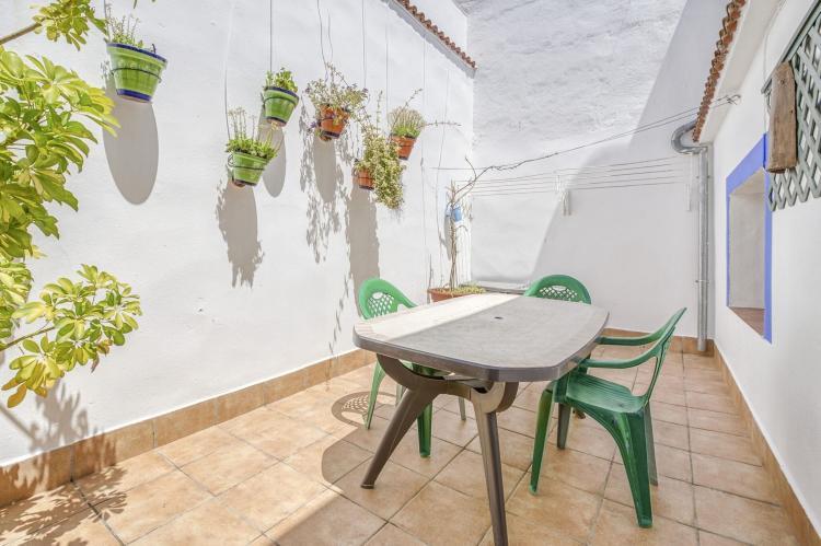 Holiday homeSpain - Andalusia Inland: La Pililla  [37]