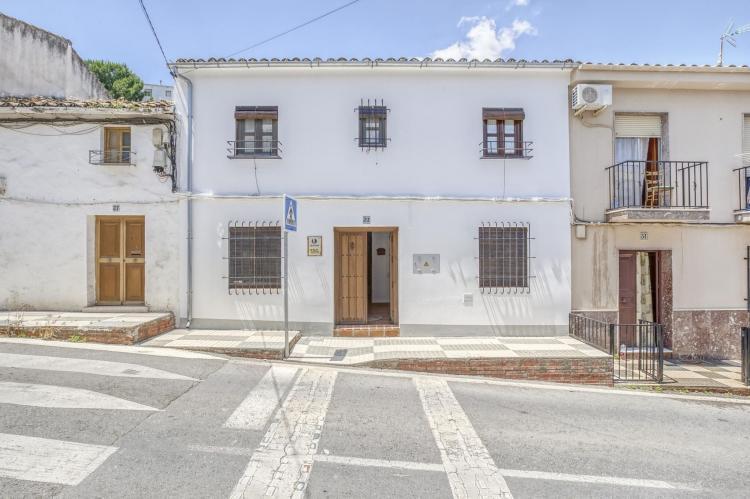 Holiday homeSpain - Andalusia Inland: La Pililla  [6]