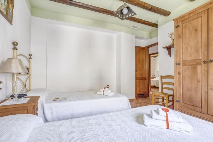 Holiday homeSpain - Andalusia Inland: La Pililla  [25]