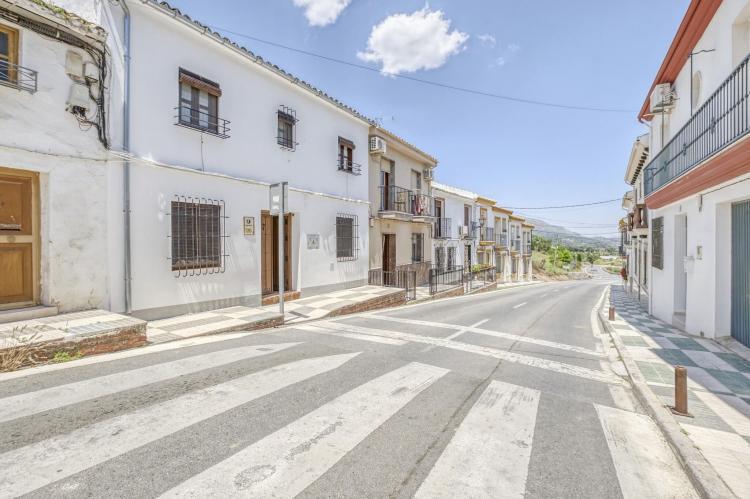 Holiday homeSpain - Andalusia Inland: La Pililla  [38]