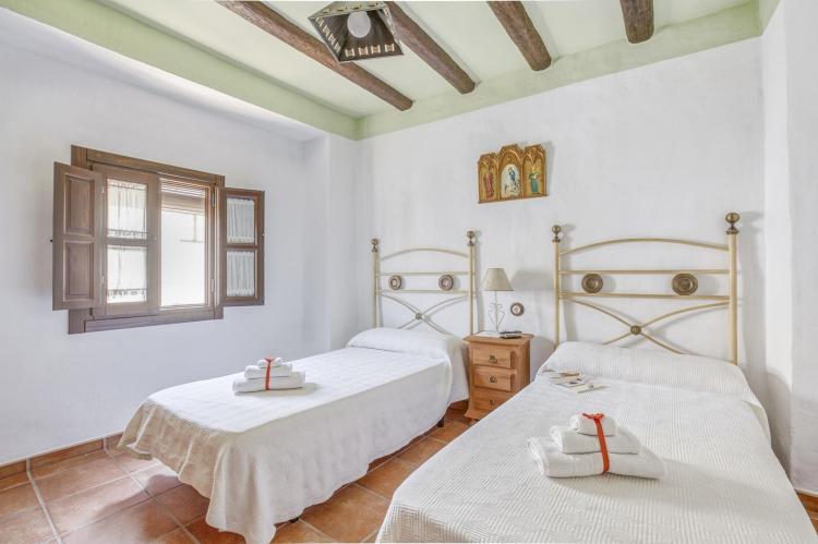 Holiday homeSpain - Andalusia Inland: La Pililla  [22]