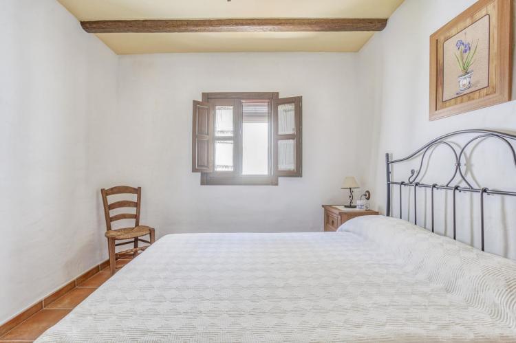 Holiday homeSpain - Andalusia Inland: La Pililla  [23]