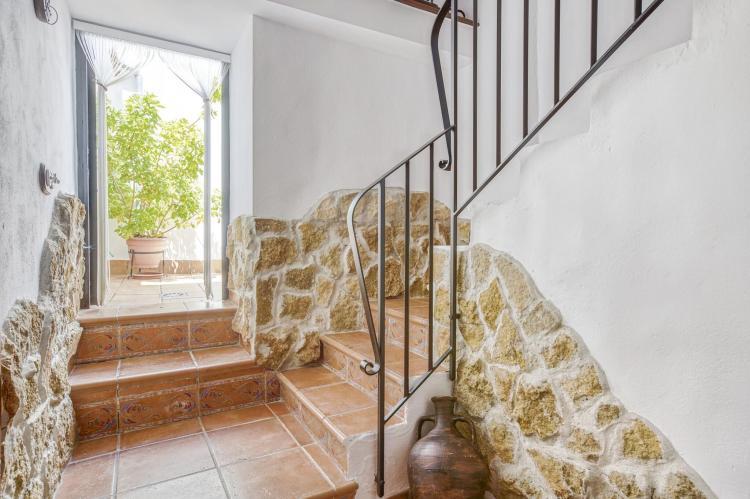 Holiday homeSpain - Andalusia Inland: La Pililla  [13]
