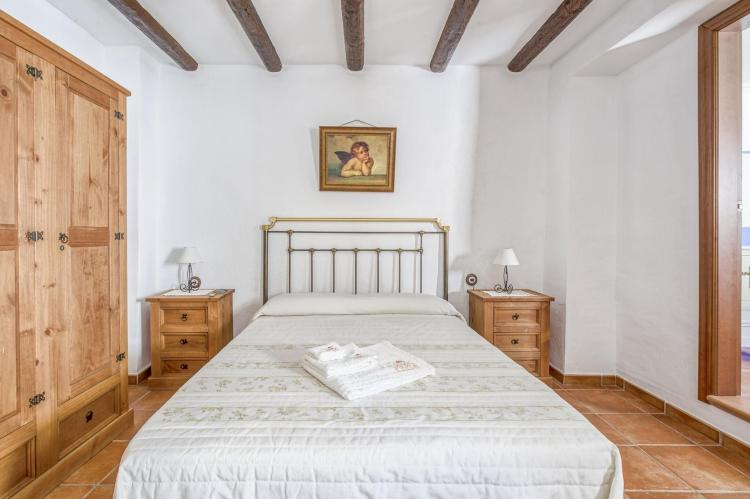 Holiday homeSpain - Andalusia Inland: La Pililla  [27]