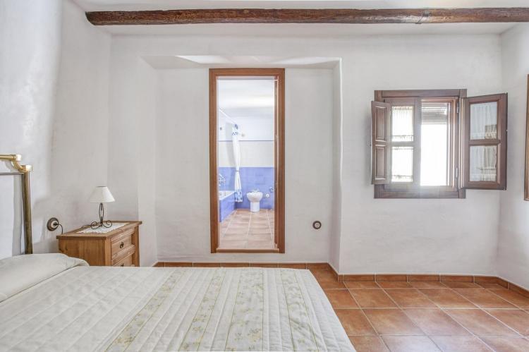 Holiday homeSpain - Andalusia Inland: La Pililla  [19]
