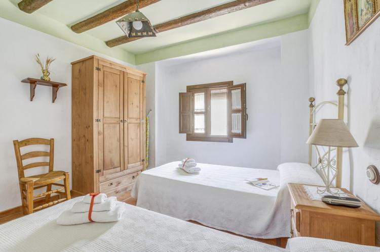 Holiday homeSpain - Andalusia Inland: La Pililla  [26]