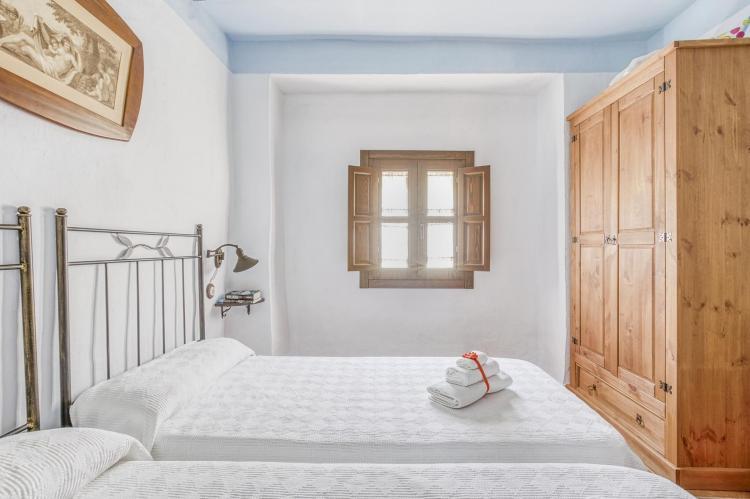 Holiday homeSpain - Andalusia Inland: La Pililla  [18]