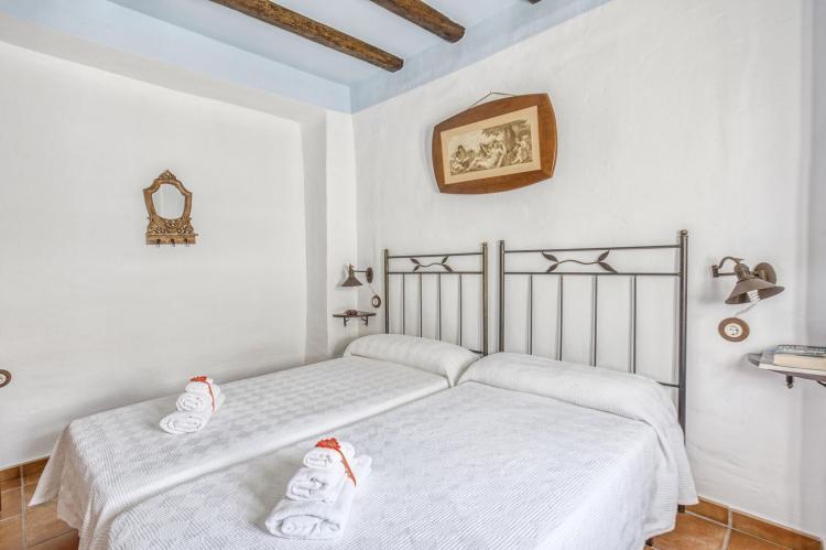 Holiday homeSpain - Andalusia Inland: La Pililla  [17]