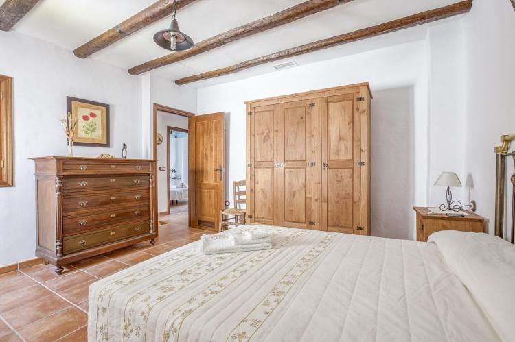 Holiday homeSpain - Andalusia Inland: La Pililla  [29]