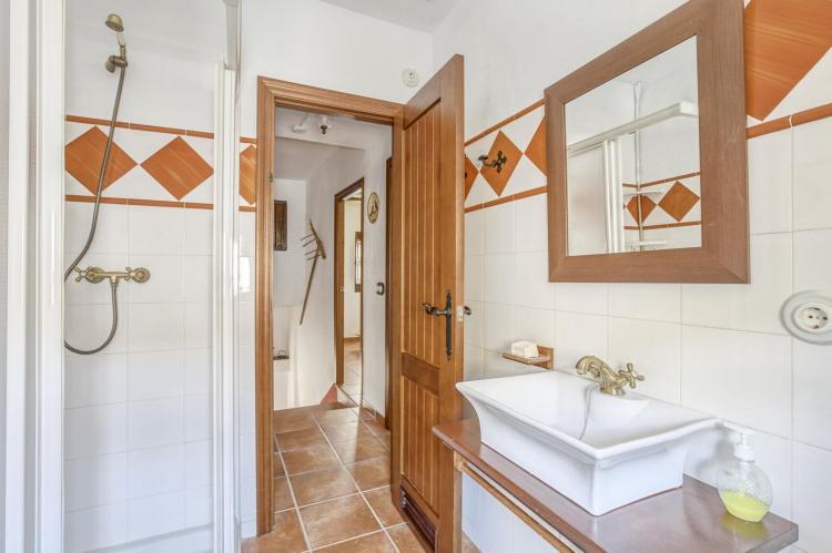 Holiday homeSpain - Andalusia Inland: La Pililla  [33]