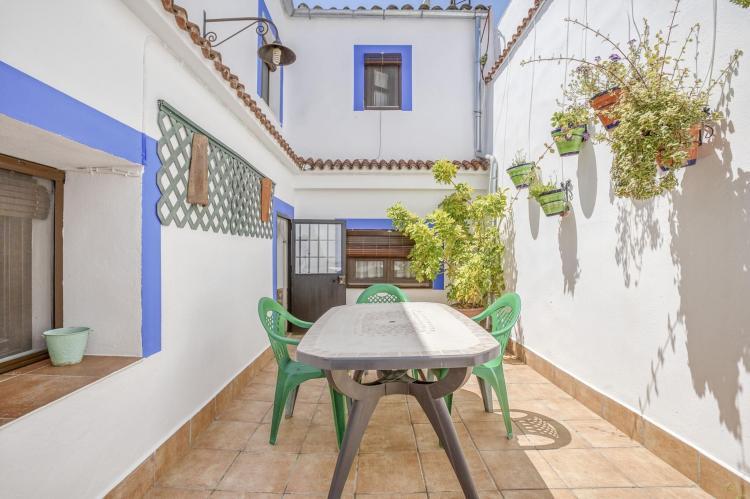 Holiday homeSpain - Andalusia Inland: La Pililla  [5]