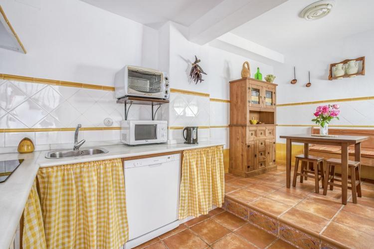 Holiday homeSpain - Andalusia Inland: La Pililla  [12]