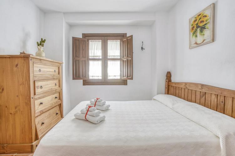 Holiday homeSpain - Andalusia Inland: La Pililla  [15]