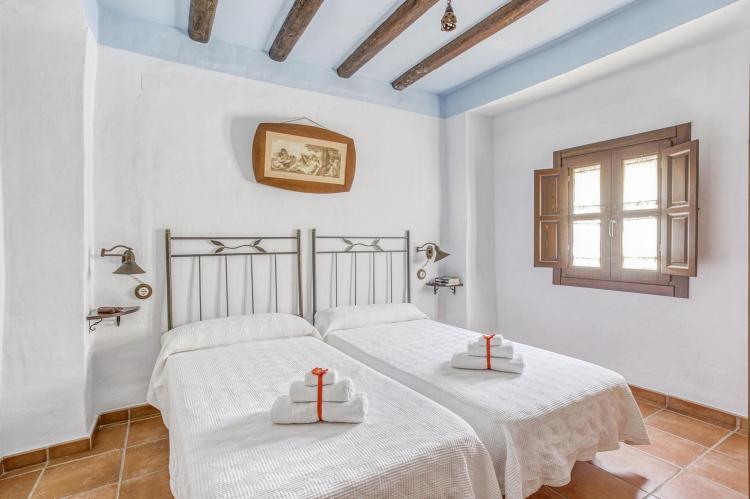 Holiday homeSpain - Andalusia Inland: La Pililla  [16]