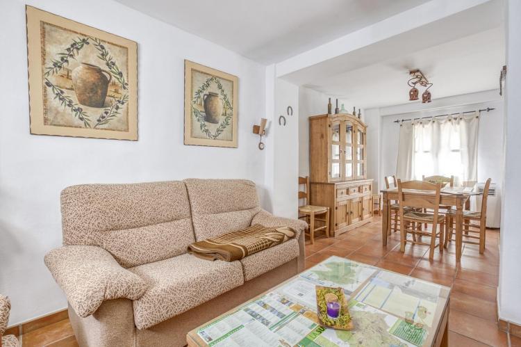 Holiday homeSpain - Andalusia Inland: La Pililla  [1]