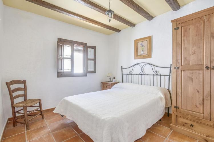 Holiday homeSpain - Andalusia Inland: La Pililla  [21]