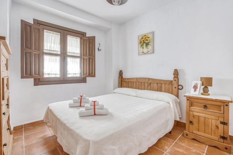 Holiday homeSpain - Andalusia Inland: La Pililla  [14]