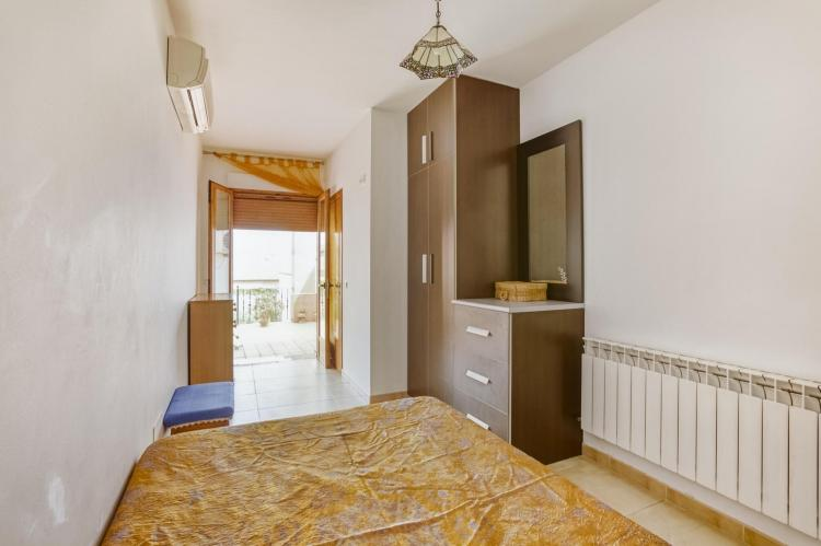 Holiday homeSpain - Castile-La Mancha: Casa La Espartera  [16]