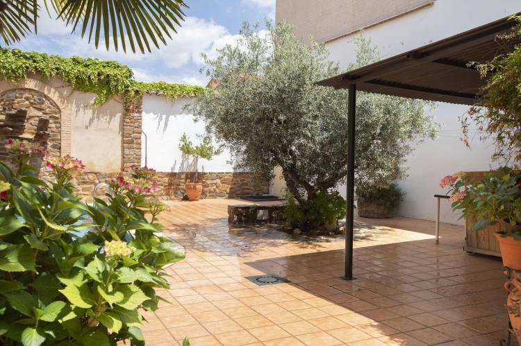 Holiday homeSpain - Castile-La Mancha: Casa La Espartera  [40]