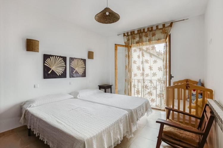 Holiday homeSpain - Castile-La Mancha: Casa La Espartera  [6]
