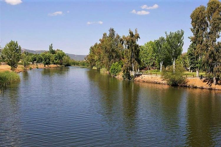 Holiday homeSpain - Castile-La Mancha: Casa La Espartera  [33]