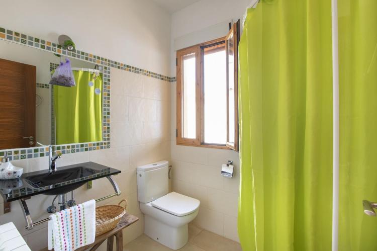 Holiday homeSpain - Castile-La Mancha: Casa La Espartera  [25]