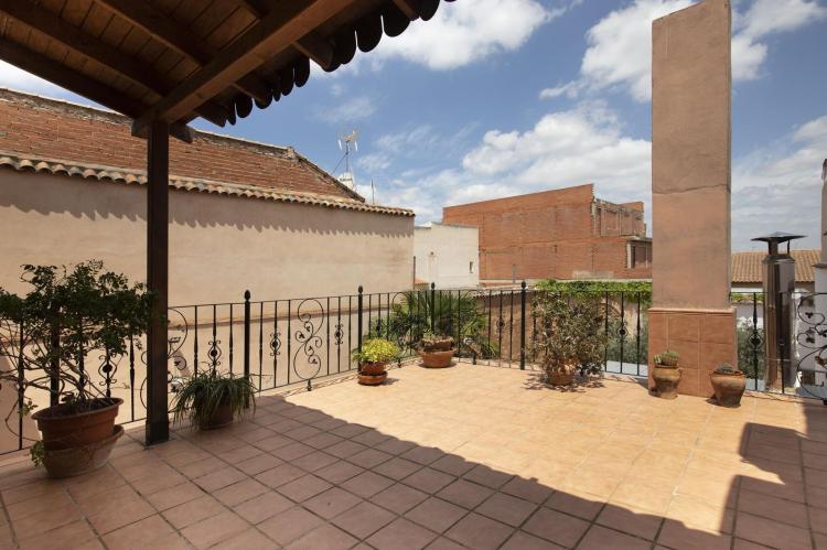 Holiday homeSpain - Castile-La Mancha: Casa La Espartera  [35]