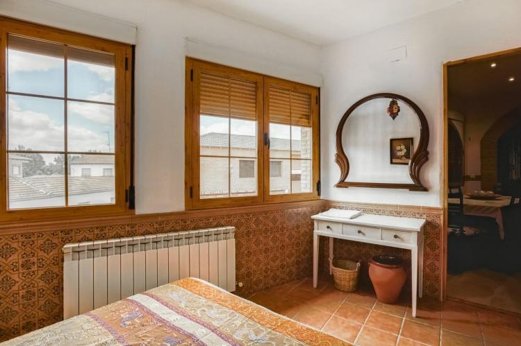 Holiday homeSpain - Castile-La Mancha: Casa La Espartera  [7]