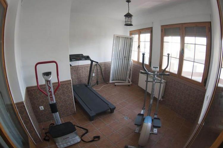 Holiday homeSpain - Castile-La Mancha: Casa La Espartera  [32]
