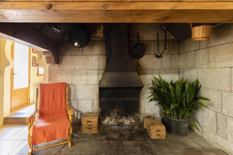 Holiday homeSpain - Castile-La Mancha: Casa La Espartera  [31]