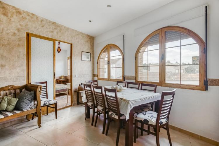 Holiday homeSpain - Castile-La Mancha: Casa La Espartera  [8]