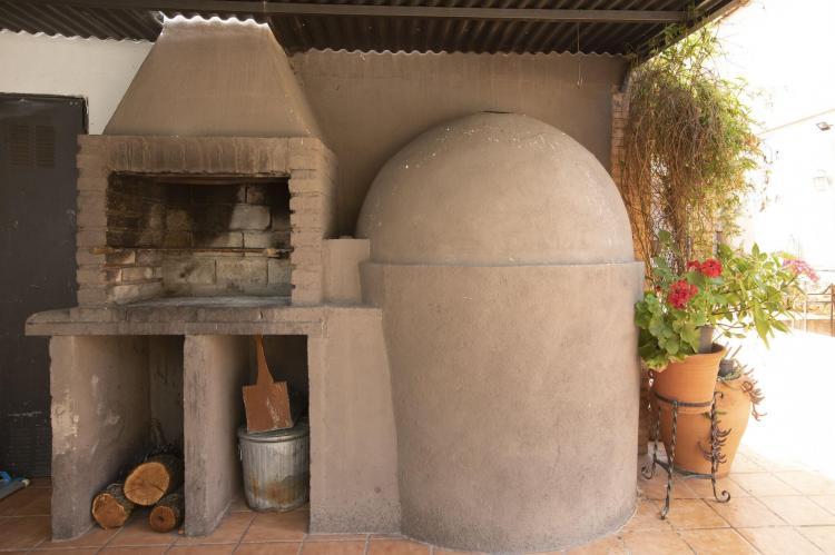 Holiday homeSpain - Castile-La Mancha: Casa La Espartera  [36]