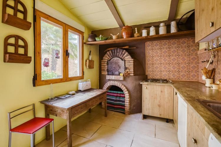 Holiday homeSpain - Castile-La Mancha: Casa La Espartera  [29]