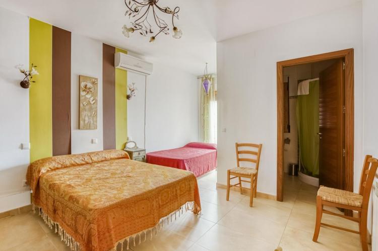 Holiday homeSpain - Castile-La Mancha: Casa La Espartera  [5]