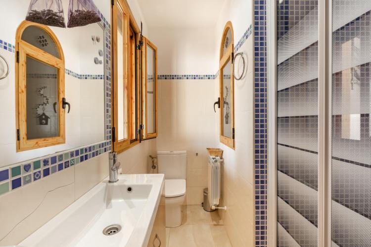 Holiday homeSpain - Castile-La Mancha: Casa La Espartera  [26]