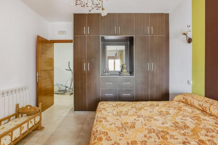 Holiday homeSpain - Castile-La Mancha: Casa La Espartera  [17]