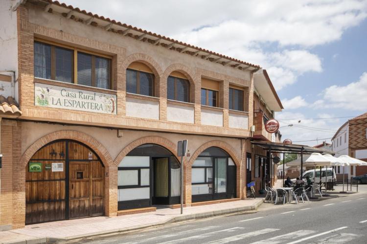 Holiday homeSpain - Castile-La Mancha: Casa La Espartera  [34]