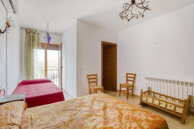 Holiday homeSpain - Castile-La Mancha: Casa La Espartera  [18]